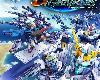 PSV/PS4 《SD鋼彈 G 世代 創世》的片頭歌曲(4P)